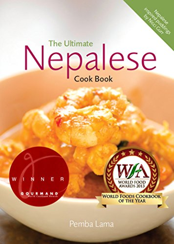 The ultimate nepalese cook book ebook pemba lama nicci gurr the ultimate nepalese cook book by lama pemba gurr nicci forumfinder Images