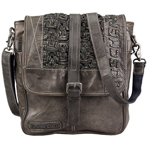 Taschendieb Leder 31cm