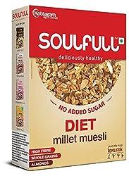 Soulfull Muesli Diet, 450g