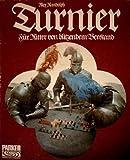 TURNIER- Für Ritter von blitzendem Verstand.