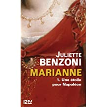 Marianne tome 1 (ROMANS)