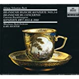 Bach: 6 Brandenburg Concertos and other Orchestral Works