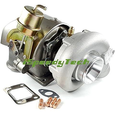 GM8turbina turbo Turbocompresor para GM Chevy 250035006,51996–2002GMC csierra Suburban con 6.5L Chevrolet Pick-Up/silverado con 6.5L Motor Diesel Turbo Turbina Turbocompresor