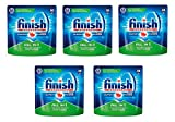 Finish Calgonit All in 1 Sparpack Regular Powerballs Spülmaschinentabs mit