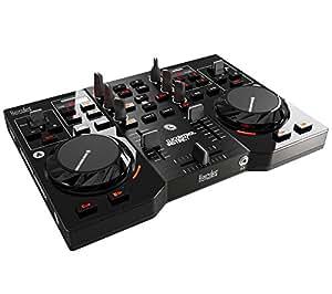 Hercules 4780730 DJ Control Instinct inklusive DJ-Software