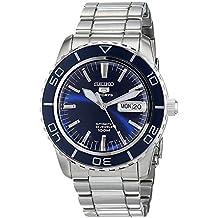 Seiko De los hombres Watch 5 Sports Reloj SNZH53K1 a325ad530bf0
