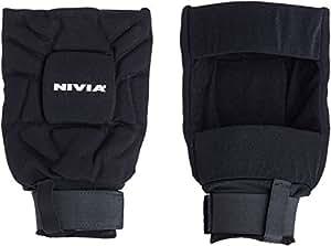 Nivia  Volleyball Knee Pad (Black)