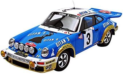 Spark - 18s095 - Porsche 911 - Winner Monte Carlo 1978 - Échelle - 1/18 | Le Prix De Marché