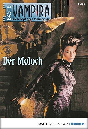 Vampira - Folge 02: Der Moloch
