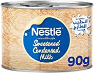 Nestle Sweetened Condensed Milk - 90g