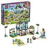LEGO Friends - l'Arena Sportiva di Stephanie, 41338