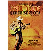 Neil Young: Heart of Gold [Region 2] (English audio. English subtitles) by Neil Young
