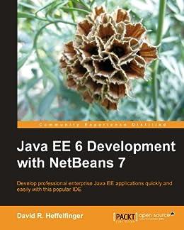Java EE 6 Development with NetBeans 7 de [Heffelfinger, David R.]