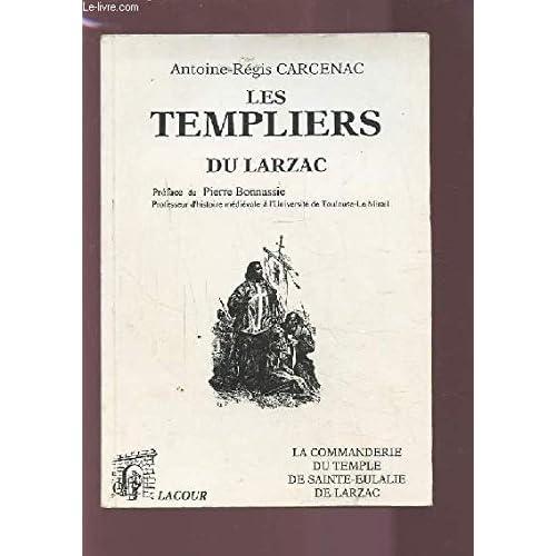 les templiers du larzac