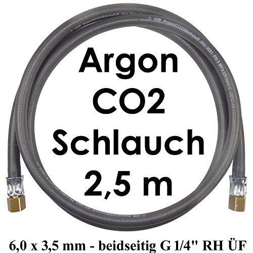 argon-co2-schutzgas-gasschlauch-25-meter-beidseitig-g-1-4-rh-uberwurmuttern-profi-gummischlauch-von-