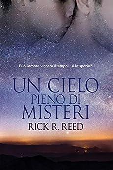 Un cielo pieno di misteri di [Reed, Rick R.]