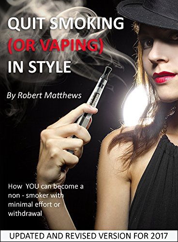 quit-smoking-or-vaping-in-style-english-edition