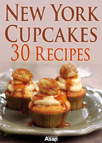 New York cupcakes: 30 recipes (English Edition) de [Aït-Ali,