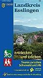 Landkreis Esslingen: Touren zwischen Schurwald und Alb