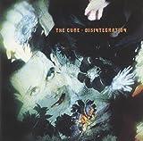 Songtexte von The Cure - Disintegration