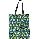 Coloranimal Strandtasche, emoji face-1 (Mehrfarbig) - K-H3572Z22