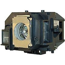 Clob marca lámpara de proyector, EB-X9, EB-X92, Modelo no.: V13H010L58