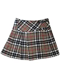 """Tartanista - Mini-Jupe Honour of Scotland - Femme - façon Kilt - 42 cm (16,5"""")"""