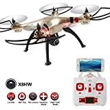 2016 Syma New Product X8HW 2