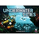 MS Edizioni- Underwater Cities, Multicolore, NDCT