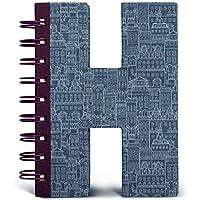 That Company Called If 32601 - Libreta Alphabooks Note Books con anillas H