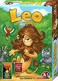 ABACUSSPIELE 04161 - LEO muss zum Friseur, Kinderspiel