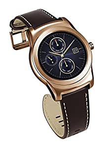 LG Urbane Wearable Smartwatch W150 (International Version) (Pink Gold)