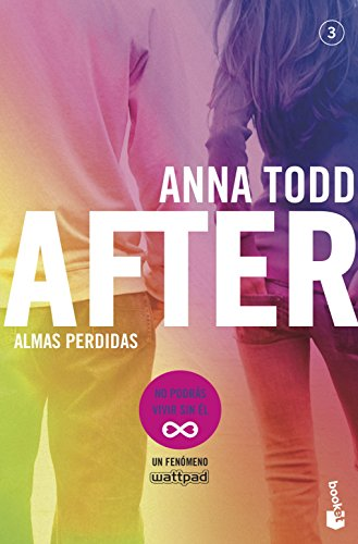 After. Almas perdidas (Serie After 3) (Bestseller) por Anna Todd