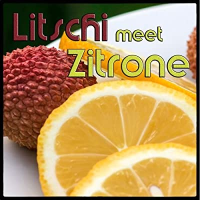 Dark Burner Litschi meet Zitrone Aroma von Dark Burner
