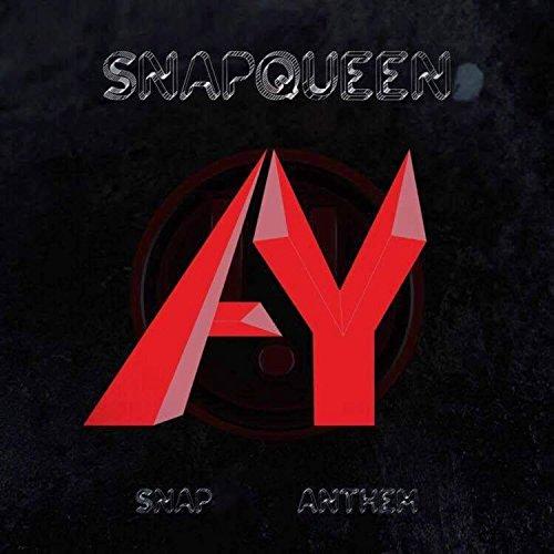 Snap Queen (Snap Anthem) [feat. Brazilian Twins] Batterie-snap
