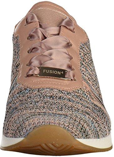 Ara 12-34027 Lissabon-Fusion4 donna Sneaker Rosso