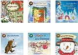 Linos kleine Weihnachtsgeschichten, Box Nr. 61: (6 x 10 Ex.) (Lino-Bücher) bei Amazon kaufen