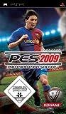 PES 2009 - Pro Evolution Soccer Bild