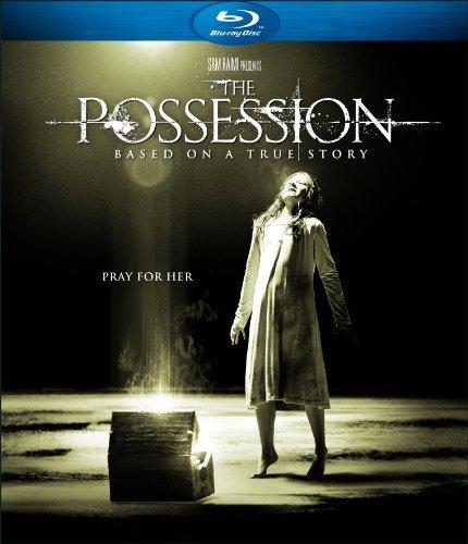 The Possession [Blu-ray + Digital Copy + UltraViolet] by Jeffrey Dean Morgan