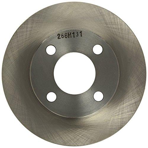 Mapco 15708 Disque de frein, 1 unité