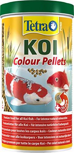 Tetra - 203501 - Pond Koi Colour Pellets - 1 L