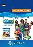 Die Sims 4 - Elternfreuden DLC | PS4 Download Code - deutsches Konto