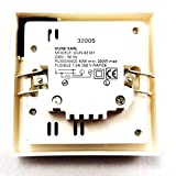 300W UP Dimmer mit Infrarot Fernbedienung