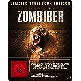 Zombiber - Steelbook