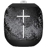 Ultimate Ears WONDERBOOM Enceinte Bluetooth, Waterproof avec Connexion Double - Concrete