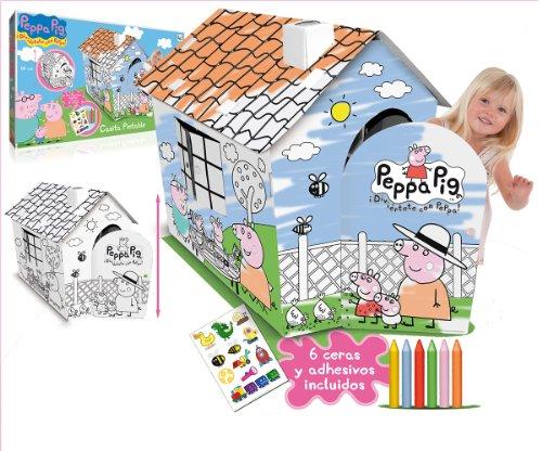 Preisvergleich Produktbild HOUSE PEPPA PINTABLE