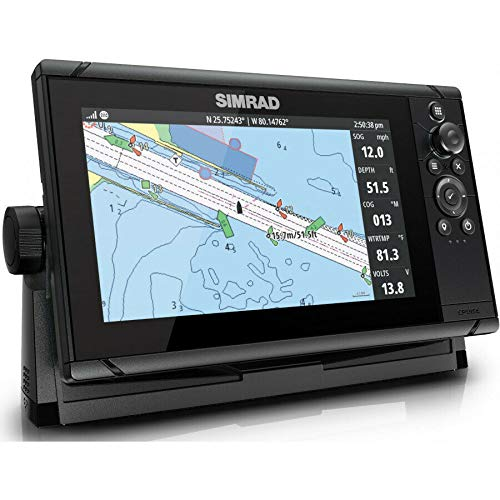 Simrad Cruise 9 GPS Sonda