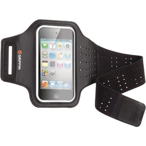 Griffin GB01912 AeroSport XL Armband für iPod Touch 4 schwarz