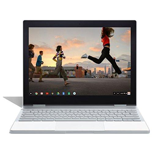 "Google Pixelbook 128GB, 8GB RAM, Intel Core i5, 12.3\"" touchscreen Chromebook - UK Stock"