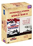 Incredible Stories from World War 2 (Jer...